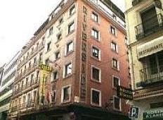 Oferta Viaje Hotel Hotel Senorial Hotel en Madrid