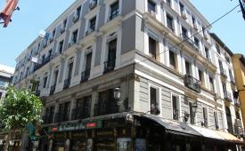Oferta Viaje Hotel Hotel Veracruz Hostal en Madrid