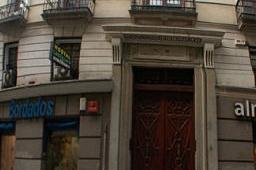 Oferta Viaje Hotel Hotel Hostal Castilla II en Madrid