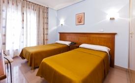 Oferta Viaje Hotel Hotel Victoria en Valdemoro
