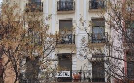 Oferta Viaje Hotel Hotel Central Hostal en Zaragoza