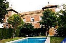 Oferta Viaje Hotel Hotel Villa de la Palmera en Sevilla