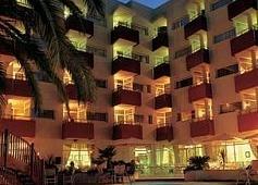 Oferta Viaje Hotel Hotel Mónica en Cambrils