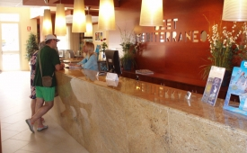 Oferta Viaje Hotel Hotel Best Mediterraneo en Salou