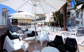 Oferta Viaje Hotel Hotel Safari en Gandía