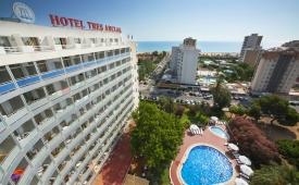 Oferta Viaje Hotel Hotel Tres Anclas en Gandía