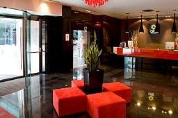 Oferta Viaje Hotel Hotel Be Live City Center Talavera en Talavera de la Reina