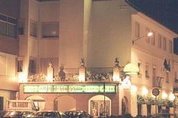Oferta Viaje Hotel Hotel El Faisan en Arcos de la Frontera