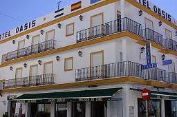 Oferta Viaje Hotel Hotel Oasis en Conil de la Frontera