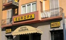 Oferta Viaje Hotel Hotel Europa en Girona