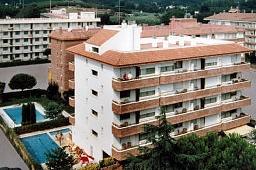 Oferta Viaje Hotel Hotel Eldorado Apartamentos Turisticos en Lloret de Mar
