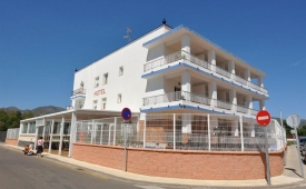 Oferta Viaje Hotel Hotel Montana en Rosas