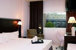 Oferta Viaje Hotel Hotel Actual en Barcelona