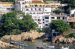 Oferta Viaje Hotel Hotel Aigua Blava en Begur