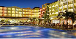 Oferta Viaje Hotel Hotel Mediterráneo Park Hotel en Roquetas de Mar