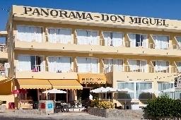Oferta Viaje Hotel Hotel Don Miguel en Port de Pollença