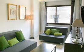 Oferta Viaje Hotel Hotel Serrano Recoletos Apart-Hotel en Madrid
