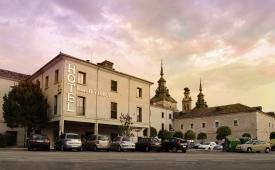 Oferta Viaje Hotel Hotel Virrey Palafox en Burgo de Osma