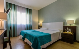 Oferta Viaje Hotel Hotel Don Juan en Granada