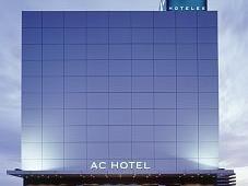 Oferta Viaje Hotel Hotel AC Murcia en Murcia