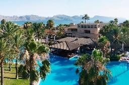 Oferta Viaje Hotel Hotel Pollentia Club Resort en Alcúdia