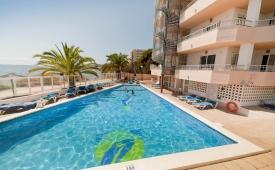 Oferta Viaje Hotel Hotel Apartamentos Playa Sol II en Eivissa