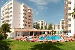 Oferta Viaje Hotel Hotel Apartamentos Tivoli en Eivissa
