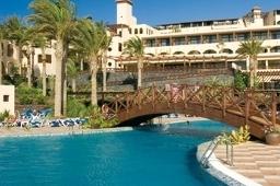 Oferta Viaje Hotel Hotel Barceló Jandía Mar en Marabu