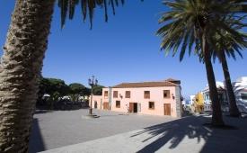 Oferta Viaje Hotel Hotel La Quinta Roja en Tenerife