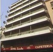 Oferta Viaje Hotel Hotel Leuka en Alicante