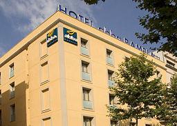 Oferta Viaje Hotel Hotel abba Rambla en Barcelona