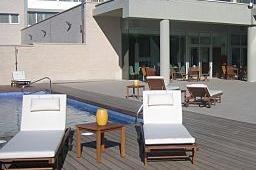 Oferta Viaje Hotel Hotel Tarraco Park en Tarragona