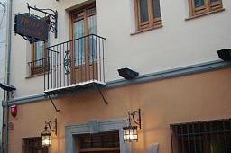 Oferta Viaje Hotel Hotel Abadía Granada Centro en Granada