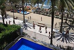 Oferta Viaje Hotel Hotel Puerto Azul Aparthotel en Marbella