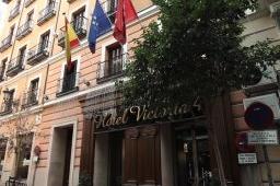 Oferta Viaje Hotel Hotel Victoria 4 en Madrid