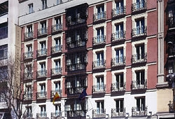 Oferta Viaje Hotel Hotel Catalonia Goya en Madrid