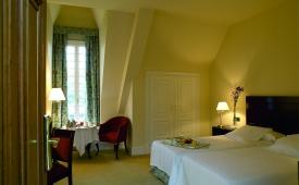 Oferta Viaje Hotel Hotel Villa Soro en Donostia-San Sebastián