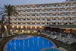 Oferta Viaje Hotel Hotel Ferrer Janeiro en Can Picafort