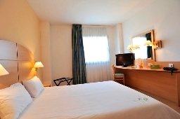 Oferta Viaje Hotel Hotel Campanile Madrid Alcalá de Henares en Alcalá de Henares