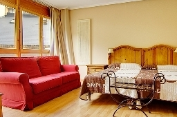 Oferta Viaje Hotel Hotel La Posada en Broto