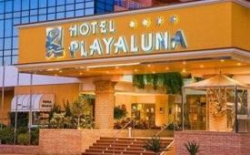 Oferta Viaje Hotel Hotel Playaluna Hotel en Roquetas de Mar