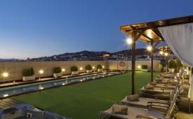 Oferta Viaje Hotel Hotel Andalucia Center en Granada