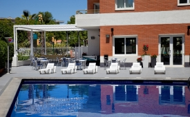 Oferta Viaje Hotel Hotel Les Dalies Apartaments en Salou