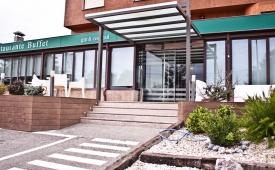 Oferta Viaje Hotel Hotel Corona de Galicia en Ponte Valga