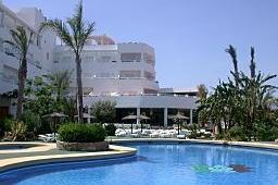 Oferta Viaje Hotel Hotel Mexico Aparthotel en Vera