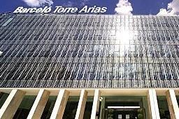 Oferta Viaje Hotel Hotel Barceló Torre Arias en Madrid