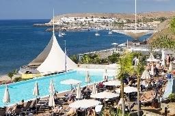 Oferta Viaje Hotel Hotel H10 Playa Meloneras Palace en Gran Canaria