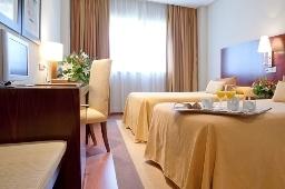 Oferta Viaje Hotel Hotel Gran Las Rozas en Las Rozas de Madrid