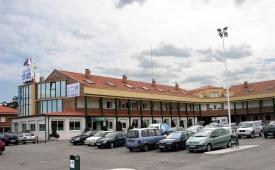 Oferta Viaje Hotel Hotel Château la Roca en Santander