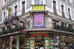 Oferta Viaje Hotel Hotel Esmeralda Hostal en Madrid
